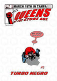 Queens of the Stone Age & Turbonegro