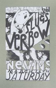 Verbow & The Slugs