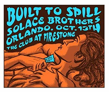 Built To Spill & Solace Brothers